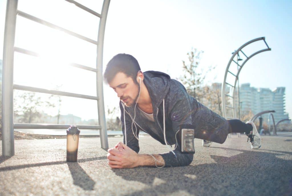 Jak ćwiczyć silną wolę
